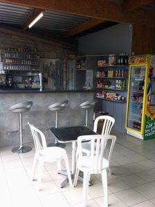bar camping Goh Velin