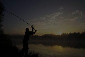Pêche au camping Goh Velin