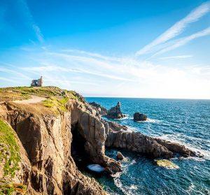 Quiberon et sa presqu'île