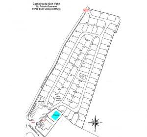Plan Camping Goh Velin