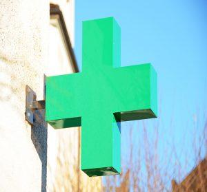 services médicaux près du camping