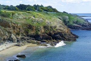 camping belle île : les iles près du camping