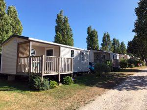 Locatifs camping