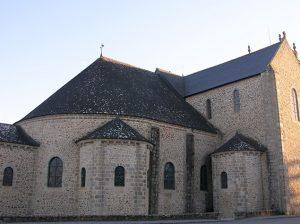 abbatiale saint gildas