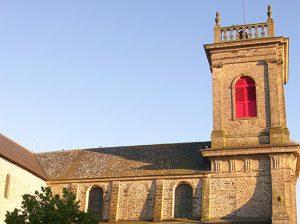 Abbatiale Saint-Gildas